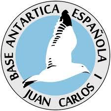 Logo Base Antártica Española Juan Carlos I