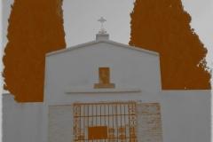 Herencia de la Tía Carmen. Cementerio.